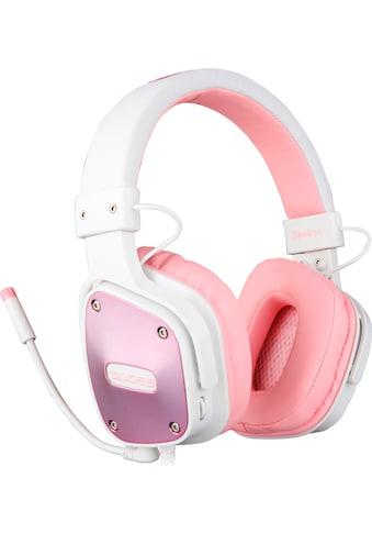 Sades Gaming-Headset »Dpower SA-722«, Kompatibel mit PS4, PS5, Xbox One, Xbox Series X/S und Nintendo Switch kaufen