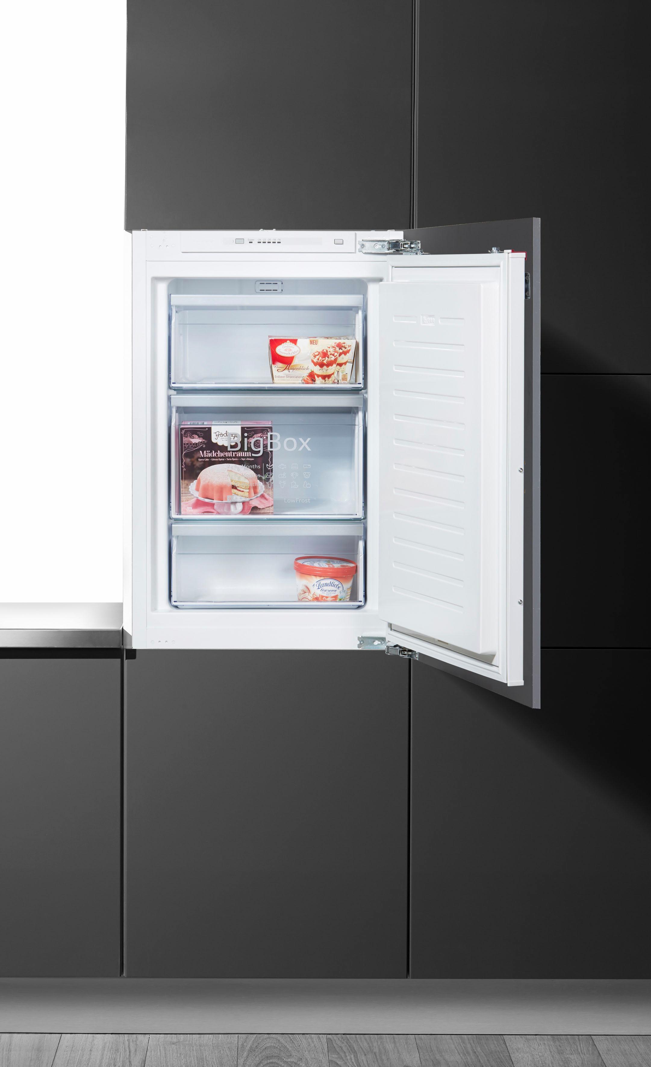 Neff Gefrierschränke online kaufen | Möbel-Suchmaschine | ladendirekt.de