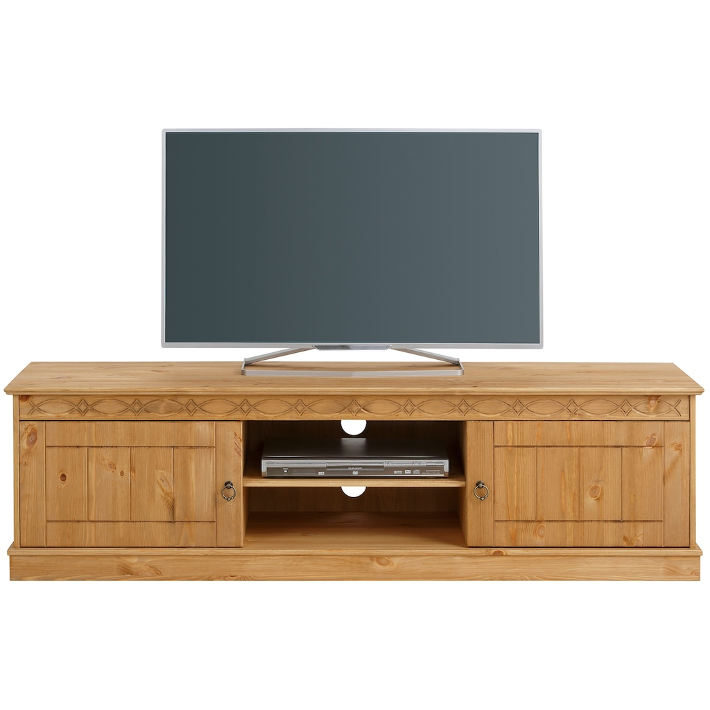 Home affaire TV-Board »Indra«, wahlweise in 2 Breiten
