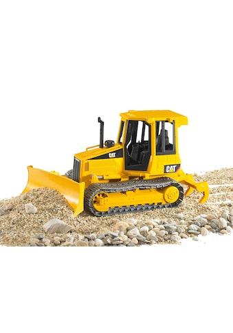 Bruder® Spielzeug-Baumaschine »CAT Kettendozer«, Made in Germany kaufen