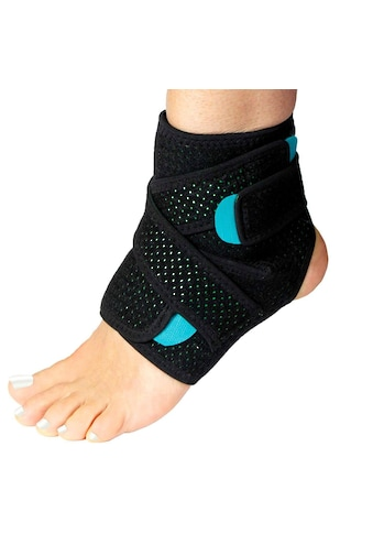 CoolFit by prorelax Fußbandage »Cool - Fit Knöchel - Bandage« kaufen