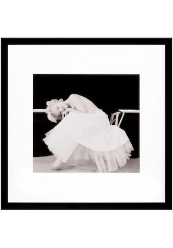 G&C Bild »Marilyn Monroe Motiv 2«, 40/40 cm, gerahmt kaufen