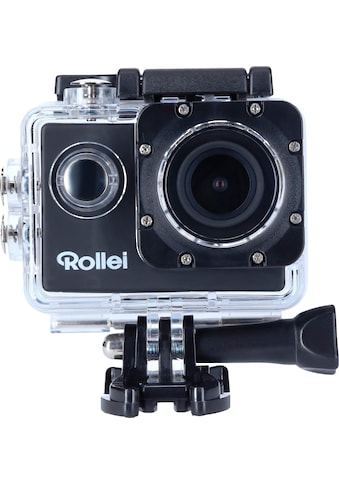 Rollei Action Cam »4S Plus«, 4K Ultra HD, WLAN (Wi-Fi) kaufen