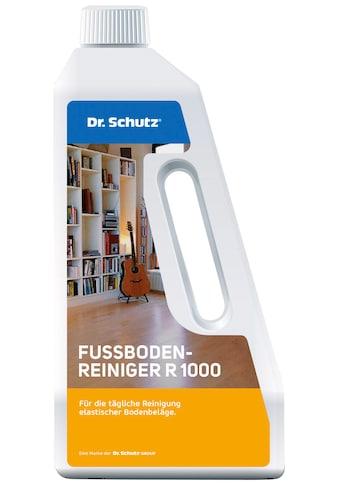 Bodenreiniger »Dr. Schutz Fussbodenreiniger R 1000«, 750 ml kaufen