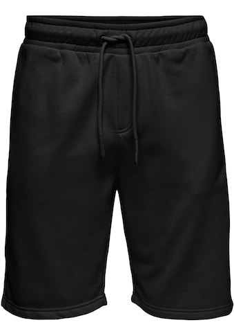 ONLY & SONS Sweatshorts »CERES LIFE SWEAT SHORTS« kaufen