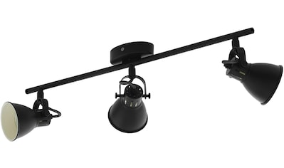 EGLO LED Deckenspots »SERAS 2«, LED-Board-GU10, Warmweiß, LED Deckenleuchte, LED... kaufen