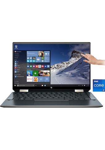 "HP Notebook »13-aw2006ng«, (33,8 cm/13,3 "" Intel Core i7 Iris© Xe Graphics\r\n 512 GB... kaufen"