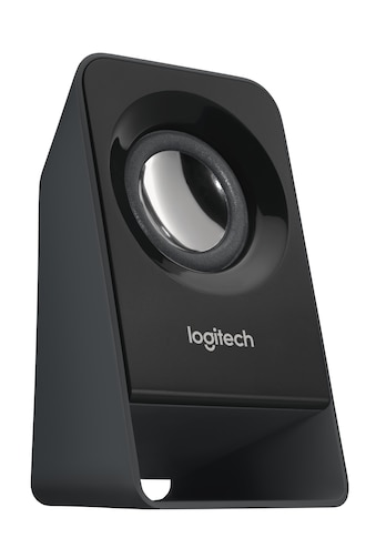 Logitech Lautsprecher »Z213« kaufen