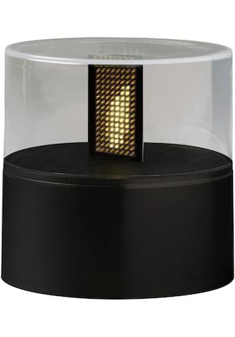 KONSTSMIDE LED Dekolicht, LED-Modul, 1 St., Warmweiß, LED Flamme mit schwarzem... kaufen