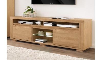 Woltra Lowboard »Denis«, Breite 160 cm kaufen