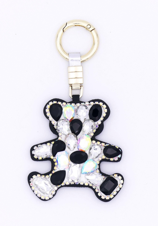 J.Jayz Schlüsselanhänger »mit süßem Teddybär«   Accessoires > Schlüsselanhänger   J.Jayz