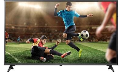 LG 55UM7050PLC LED - Fernseher (139 cm / (55 Zoll), 4K Ultra HD, Smart - TV kaufen
