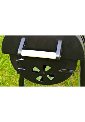 El Fuego Smoker Dakota kaufen