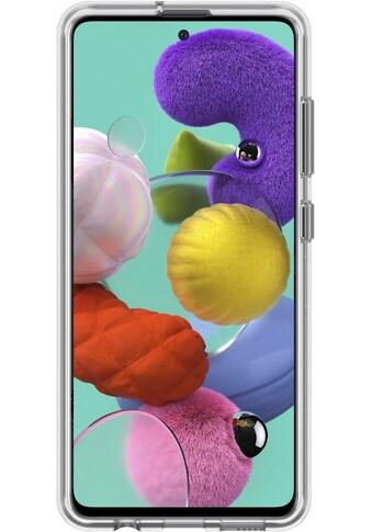 Otterbox Smartphone-Hülle »React Samsung Galaxy A51«, Galaxy A51 kaufen