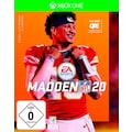 Electronic Arts Spiel »Madden NFL 20«, Xbox One