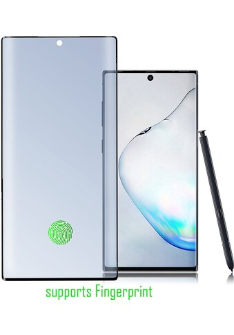 4smarts Schutzglas »Second Glass UltraSonix Samsung Galaxy Note 10« kaufen