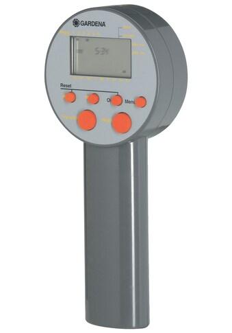 GARDENA Bewässerungssteuerung »01242-20«, Programmiereinheit kaufen