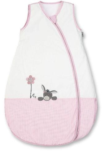 Sterntaler® Babyschlafsack »Emmi Girl«, (1 tlg.) kaufen