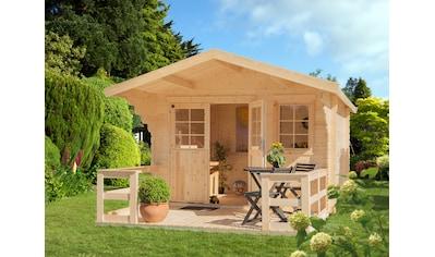 Kiehn-Holz Gartenhaus »Kallenberg 3« kaufen