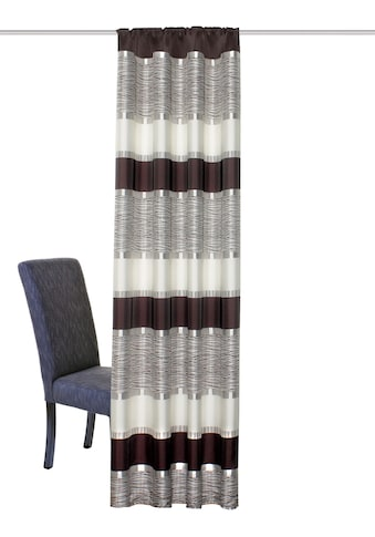 HOME WOHNIDEEN Vorhang »Tilos« kaufen