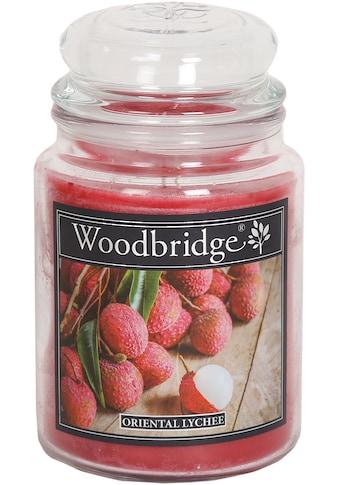 Woodbridge Duftkerze »Oriental Lychee« kaufen