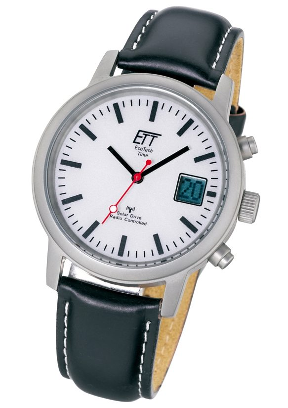 ETT Funkuhr »EGS-11185-11L« | Uhren > Funkuhren | ETT