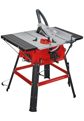 EINHELL Tischkreissäge »TC - TS 2025/2 U«, 220 - 240 V, 2000 W kaufen
