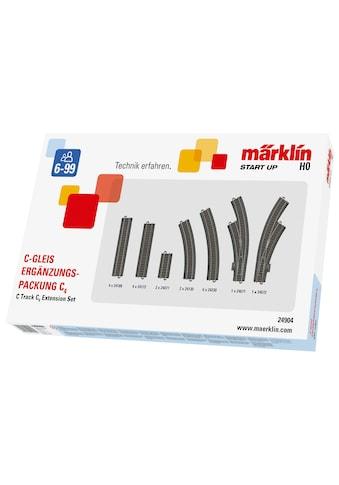 Märklin Gleise-Set »Märklin Start up - C4 - 24904« kaufen