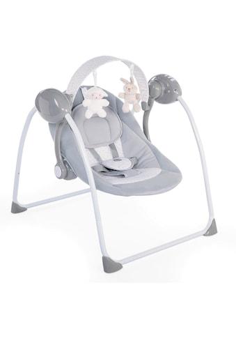 "Chicco Babyschaukel ""Relax & Play, Cool Grey"" kaufen"