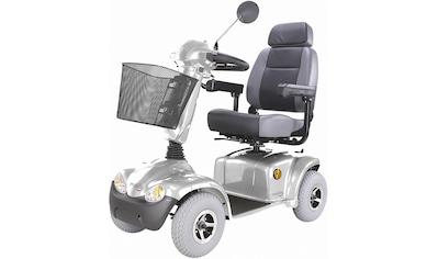 mobilis Elektromobil »Scooter M68«, 1200 W, 12 km/h (Korb) kaufen