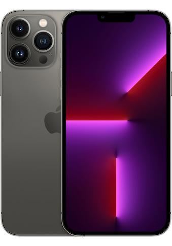 """Apple Smartphone »iPhone 13 Pro Max«, (17 cm/6,7 """", 512 GB Speicherplatz, 12 MP Kamera) kaufen"""