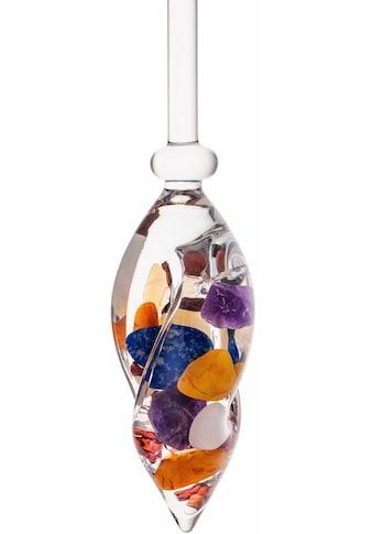 VitaJuwel Mineralstein »Edelsteinphiole Jubilee Ayurveda«, Limitierte Auflage kaufen