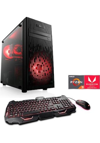CSL Gaming-PC »Levitas T8186« kaufen