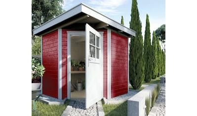weka Gartenhaus »229 Gr.1« kaufen