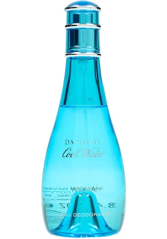 DAVIDOFF Deo-Spray »Cool Water Woman« kaufen