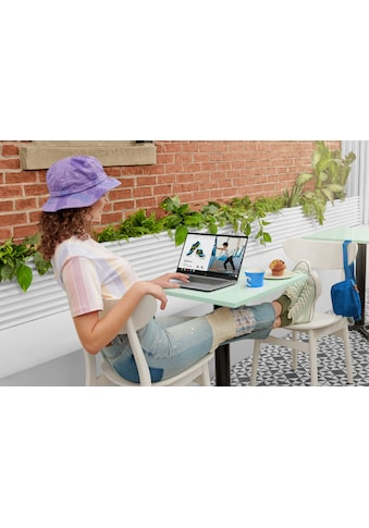 "HP Chromebook »Chromebook x360 14c-cc0075ng«, (35,6 cm/14 "" Intel Core i5 Iris© Xe... kaufen"
