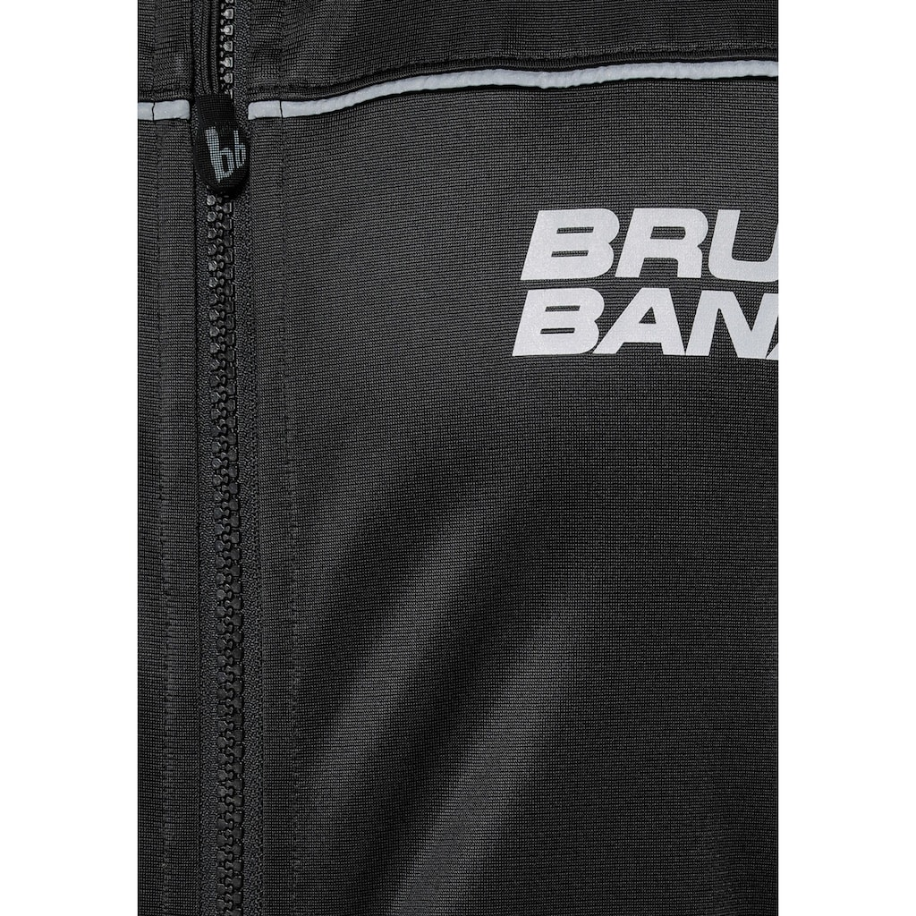 Bruno Banani Trainingsanzug (Set, 2 tlg.)