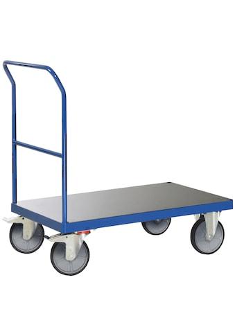 Protaurus Transportwagen »103-1000«, bis zu 500 kg Tragkraft kaufen