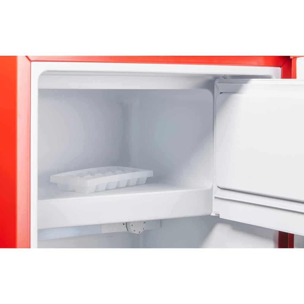 Hanseatic Kühlschrank »HKS12851A2«