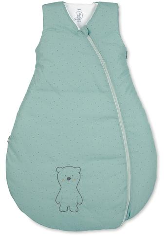 Sterntaler® Babyschlafsack »mit Tiermotiv Bär Ben«, (1 tlg.) kaufen