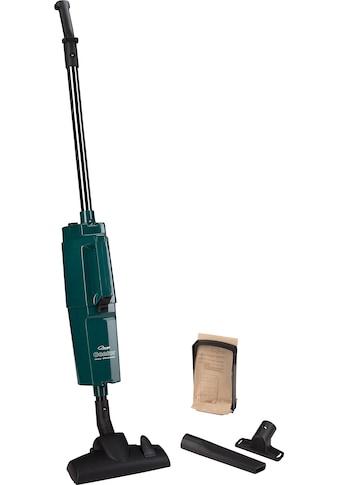 Omega Hand - und Stielstaubsauger Contur 1400, 800 Watt, mit Beutel kaufen