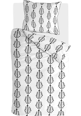 Walra Bettwäsche »Lines & Dashes«, im Skandi-Look kaufen