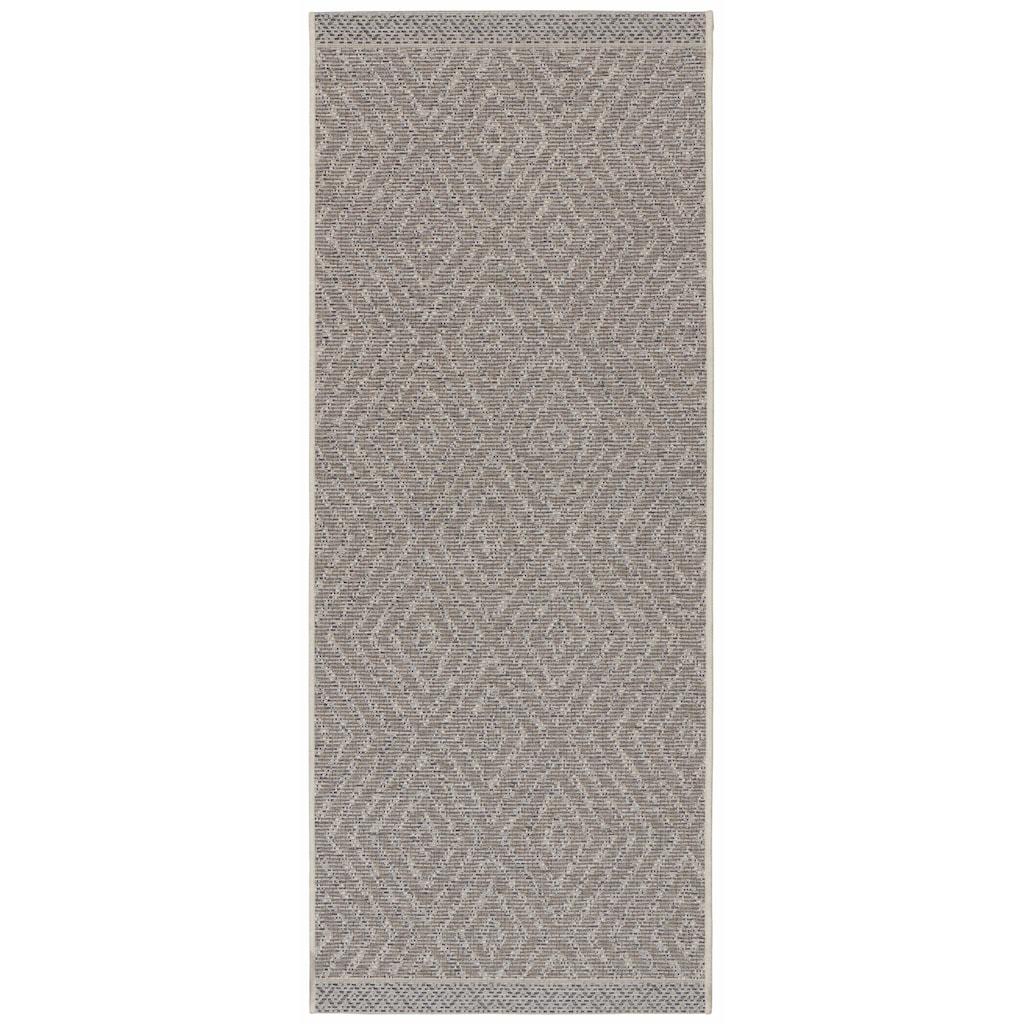freundin Home Collection Läufer »Sea«, rechteckig, 4 mm Höhe, In- und Outdoor geeignet
