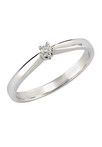 Firetti Silberring »Verlobungsring/Vorsteckring« kaufen