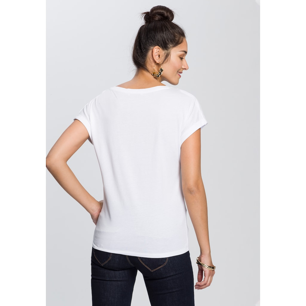 AJC T-Shirt, Oversized