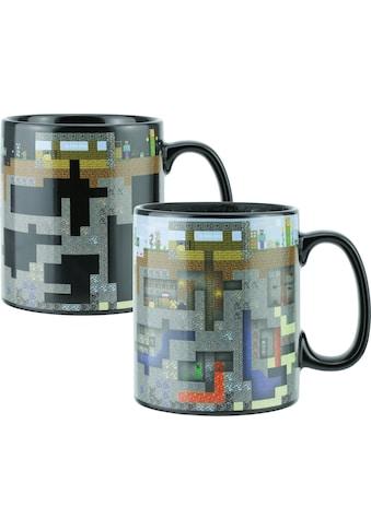 Paladone Becher »Minecraft Farbwechselbecher« kaufen