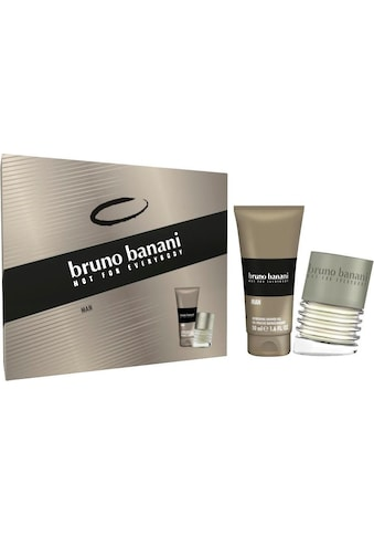 """Bruno Banani Geschenk - Set """"Man"""", 2 - tlg. kaufen"""