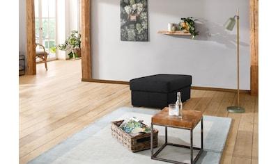 Premium collection by Home affaire Hocker »Garda« kaufen