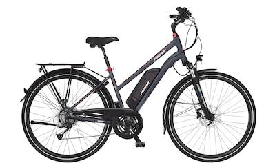 FISCHER Fahrräder E - Bike »ETD 1822«, 24 Gang Shimano Deore Schaltwerk, Kettenschaltung, Heckmotor 250 W kaufen
