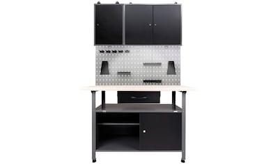 ONDIS24 Werkstatt - Set 120 cm kaufen